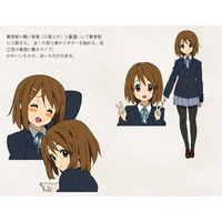 Image of Yui Hirasawa