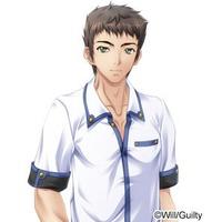 Shinichirou Hatsushiba