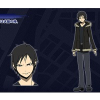 Izaya Orihara