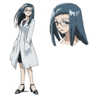 Shouko Nogami