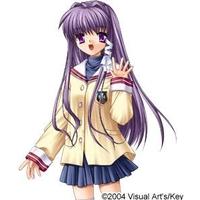 Image of Kyou Fujibayashi