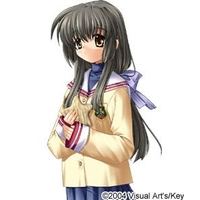 Image of Fuuko Ibuki