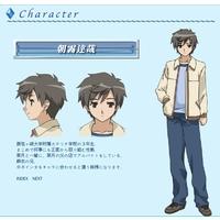 Image of Tatsuya Asagiri