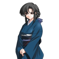 Image of Shizuka Kujiyou