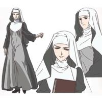 Sister Lain