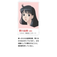 Image of Yumi Nogawa