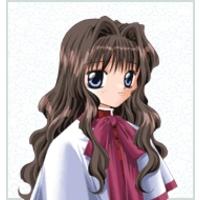 Image of Kaori Misaka