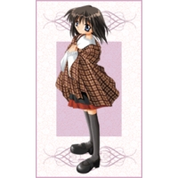 Image of Shiori Misaka
