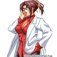 Image of Lisa Shindou