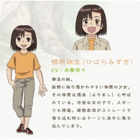 Image of Mizuki Hibara