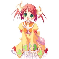Image of Natsumi Kokonoe