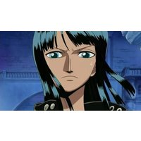 Image of Nico Robin