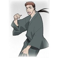 Image of Tatsunosuke Ichimaru