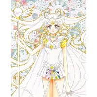 Image of Sailor Cosmos