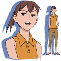 Image of Honomi Asagi