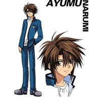 Ayumu Narumi