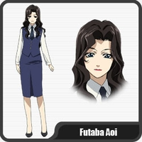 Image of Aoi Futaba