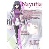 Image of Nayutia