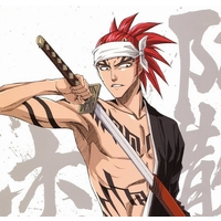 Renji Abarai
