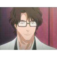 Aizen Sosuke