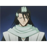 Byakuya Kuchiki