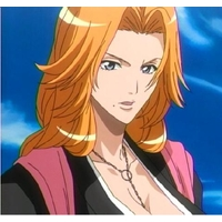 Rangiku Matsumoto