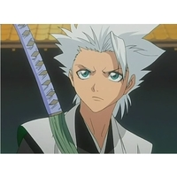 Toushirou Hitsugaya