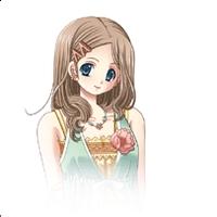 Image of Mai Fujimoto