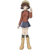 Image of Yumi Omura