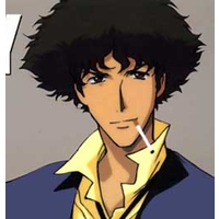 Spike Spiegel