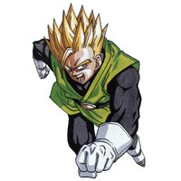 Super Saiyan Gohan 