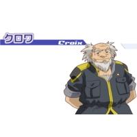 Croix Blort