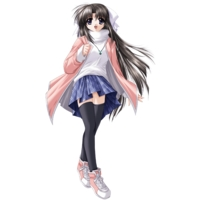 Image of Miyuki Touma
