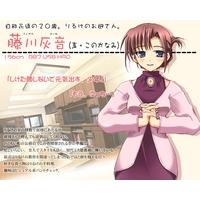 Image of Haine Fujikawa
