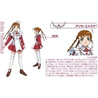 Image of Arika Yumemiya