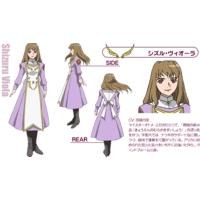 Image of Shizuru Viola