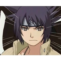 Anko Mitarashi
