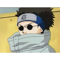 Shino Aburame