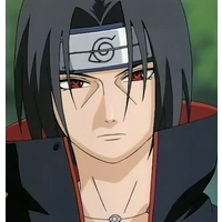 Image of Itachi Uchiha