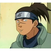 Image of Iruka Umino