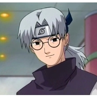 Image of Kabuto Yakushi