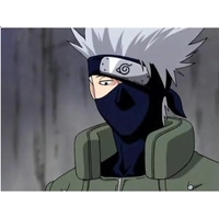 Image of Kakashi Hatake