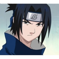 Sasuke Uchiha