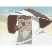 Image of Hiruzen Sarutobi (Third Hokage)