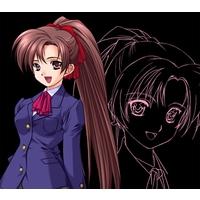 Image of Yukari Izumi