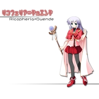 Image of Ricopheria Duende