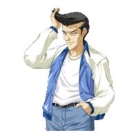 Image of Yuusaku Kagami