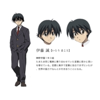 Image of Makoto Itou