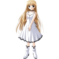 Image of Shouko Okita