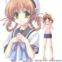 Image of Shouko Iwanaga